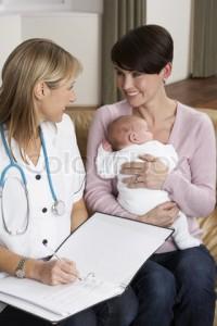 Sundhedsplejeskeuddannelsen (Foto: colourbox.dk)