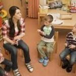 Akademiuddannelsen viser at pædagogik er meget mere end børnehave uddannelse (Foto: bupl.dk)