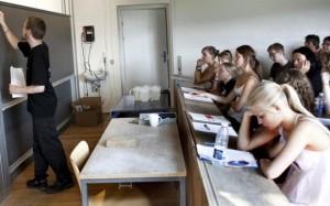 Akademiuddannelse (Foto: b.dk)
