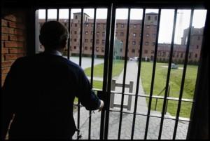 Diplomuddannelse i kriminologi (Foto: kriminalforsorgen.dk)