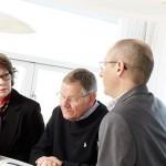 Forretningsudvikling er vejen frem (foto hansentoft.dk)